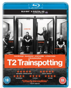 T2 Trainspotting [Regions 1,2,3] [Blu-ray]