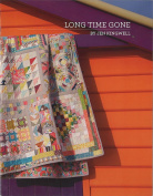 Long Time Gone Quilt Pattern by Jen Kingwell Designs