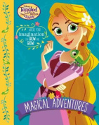 Disney Tangled the Series Magical Adventures
