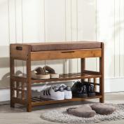 Shoe Rack/Wooden Shoe Rack/Shoe Storage Rack/Modern Minimalist/Shelf Holder /Multi-functional Shoe Rack/Storage Organiser