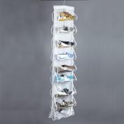 Organise It All Zephyr 18-Shelf Shoe Bag