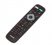 OEM Philips Remote Control Originally Shipped With