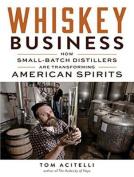 Whiskey Business [Audio]