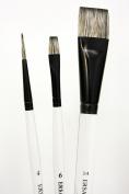 Beginner Brush Set for Paint It Simply