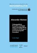 Alexander Rustow [GER]