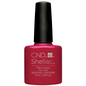 CND Shellac Colour Coat Ripe Guava