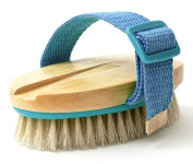 SpaVerde Dry Brushing Set - Natural Colour