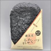 japan products skin whitening face cleanser konjac Sponge Puff 8g