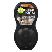 Garnier Men Roll-On Deodorant Mineral 72h Protection 5, 50ml / 1.7 fl.oz