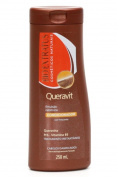 Linha Queravit (Tratamento Instantaneo) Bio Extratus - Condicionador Emulsao Cationica 250 Ml - (Bio Extratus Queravit