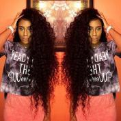 Shireen Hair Malaysian Deep Wave 3 Bundles Malaysian Curly Weave Human Hair 100% Unprocessed Virgin Human Hair Weft Extensions Natural Colour(100+/-5g)/pc