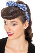 Banned Iva Vintage Retro Rockabilly Bandana Headband
