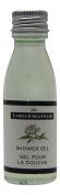 Lord and Mayfair Apple & Wicker Shower Gel Lot of 16 Each 30ml Bottles. Total of 470ml