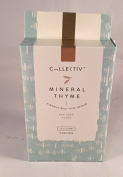 Illume Collectiv Mineral Thyme Bar Soap 190ml/118g NEW 2017 Spring Collection