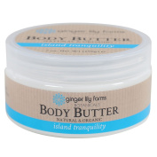 Ginger Lily Farm's Botanicals Body Butter Island Tranquilly, 0.2kg
