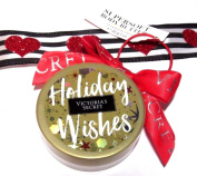 Victoria's Secret Holiday Wishes Coconut Milk Supersoft Body Butter 30 g30ml