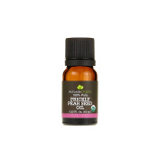 ActuallyOrganic 100% Pure and Natural Prickly Pear Seed Oil for Anti-Ageing and Facial Moisturising