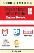 Popular Email Service Providers Keyboard Shortcuts