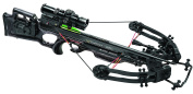 TenPoint Venom Xtra Package with Range Master Pro/ACU draw Scope/Arrows & Quiver, Large