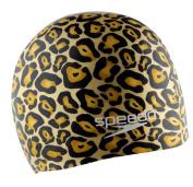Speedo Silicone 'Hydro Tribe' Swim Cap