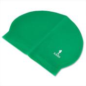 Kiefer Superflex Latex Swim Cap