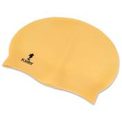 Kiefer Silicone Swim Cap