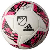 adidas MLS Top Glider Soccer Ball
