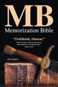 MB Memorization Bible