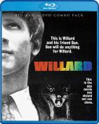 Willard [Region 1] [Blu-ray]