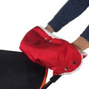 Baby Stroller Warm Carriage Pushchair Pram Handmuffs Buggy Glove