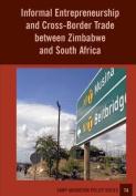 Informal Entrepreneurship and Cross-Border Trade Between Zimbabwe and South Africa
