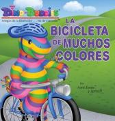 La Bicicleta de Muchos Colores [Spanish]