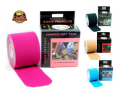 Kinesiology Tape - Professional Quality - Downloadable Taping E-guide