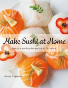 Make Sushi at Home
