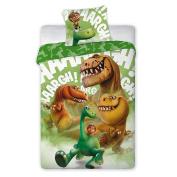 The Good Dinosaur Single/US Twin Cotton Duvet Cover Set