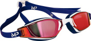 Michael Phelps (MPS) XCEED Goggle Smoke Lens
