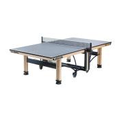 Cornilleau 850 Wood ITTF Indoor Grey Table Tennis Table