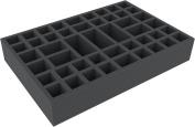 Foam tray value set for The Horus Heresy - Burning of Prospero boardgame box