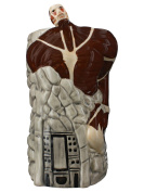 Attack On Titan - Colossal Titan Moulded 470ml Beer Stein Mug