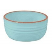 Jamie Oliver Oven Dish Steel Blue, Set of 3, Diameter Approx. 11 cm; Height Approx. 5 cm