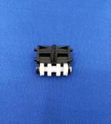 JC93-00107A Frame-roller Decurl for for for for for for for Samsung ML2525 ML2545 ML2580N GENUINE