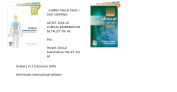 COMBO PACK CLINICAL Examination Talley 7th 2014 + Pocket Clinical Examination 3