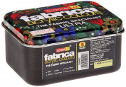 Camel Fabrica Acrylic Ultra Colours - 10Ml Each, 6 Shades