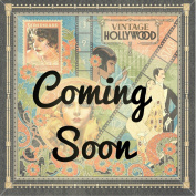 Vintage Charms hand selected by FotoBella for Graphic 45 Vintage Hollywood