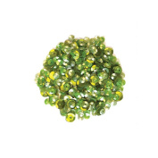 Hero Hues Ombre Green Sequins Embellishments for Scrapbooking