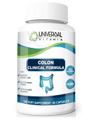 Natural Colon Cleanse Detox 1500mg