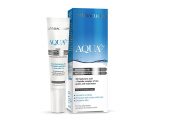 Moisturising Anti-Wrinkle Aqua Plus Day & Night Cream for Eyes & Eyelids by Miraculum - Active Ingredients - 3D Hyaluronic Acid + Peptide Complex of Rice Grains & Soya Beans - .150ml