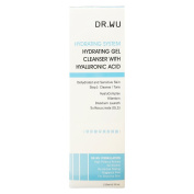 DR.WU Hydrating Gel Cleanser with Hyaluronic Acid, 150 mL
