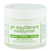 pH Balanced Equilibrant Moisturiser - For a Healthy Balanced Complexion