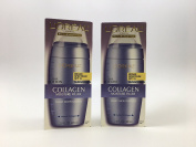 Pack of 2 L'oreal Paris Collagen Moisture Filler Facial Day Lotion SPF 15, All Skin Types